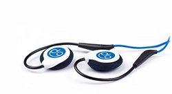 Bedphones: On-Ear Sleep Headphones - White