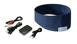 Acoustic Sheep TellyPhones Galaxy Blue Wireless Headphones