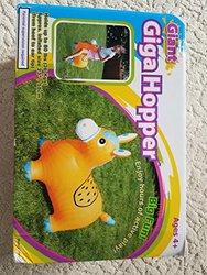 Gigantic Hopper Kenscott Giga Bouncing Hopper 1171632