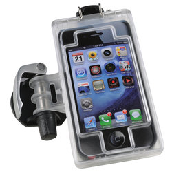 Optrix Xd Video Case for Apple iPhone 4 and 4s - Clear