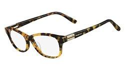 Valentino Optical Frames: Vl 2624 280 51mm-havana Frame