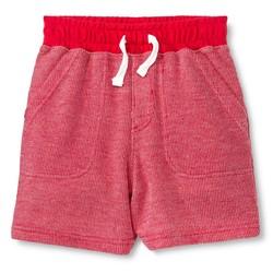 Cherokee Toddler Boys' Short - Chili Pepper Red - Size: 6