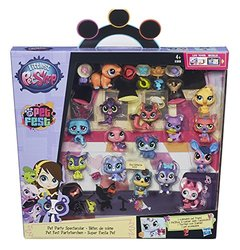 Hasbro Littlest Pet Shop Pet Party Spectacular 1175317