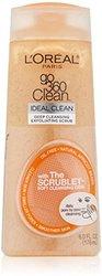 L'Oreal Paris Go 360 Clean Deep Exfoliating Scrub (178 ml) 6 fl oz
