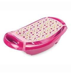 Bath Tub Sumr Inf Newborn Pink