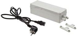 Testo 0554-1748 350 mA Wall Mountable Box Power Supply for Saveris Base