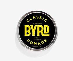BYRD Hairdo Classic Pomade Cream for Hair - 1 oz