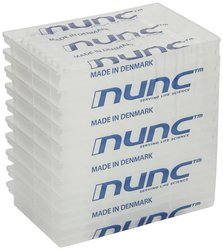Nunc U96 MicroWell Plate 500 Volume Case of 120 - Natural