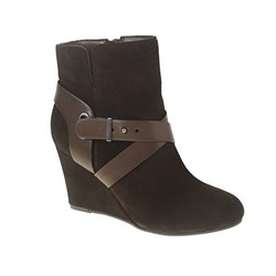 Chinese Laundry Women's Ultimate Boot: Chocolate/7.5