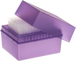 MBP Non-Sterile HydroLogix Ergonomic Tips with SoftFit - L Case of 768