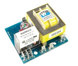 Warrick 240 VAC General Purpose Open Circuit Board Control (16C2D0)