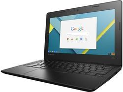 "Lenovo Thinkpad 11.6"" Laptop 1.6GHz 4GB 64GB Windows 10 Pro (80S60005US)"