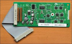 Panasonic Disa Ogm/Fax Detection Card Compatible With Kx-Ta624