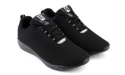 Xray Men's Jogging Sneakers - Black - Size: 13