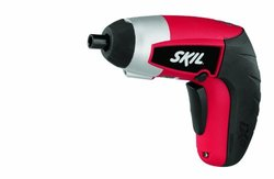Skil 2354-01 Ixo 4-volt Max Lithium-ion Palm-sized Cordless Screwdriver