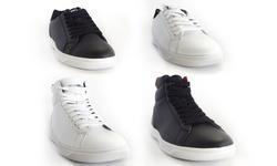 Casual Sneakers: Justified-black/13