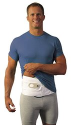 "Aspen Medical Grade Back Brace-Quickdraw PRO Medium 31""-37"" White"
