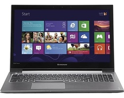 "Lenovo IdeaPad P500 15.6"" Touch-Screen Laptop i5 2.6GHz 6GB 1TB Windows 8"