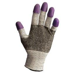Jackson Safety Purple Nitrile Cut-Resistant Gloves - Size: 11 (XXL)