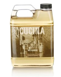 Fruits & Passion CUCINA Purifying Hand Wash Refill - 33.8 fl. oz