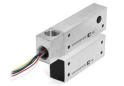 Magnasphere High Security Single Alarm Aluminum Housing (HSS-L2-800)