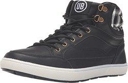 Unionbay Benton Sneaker: Black/11