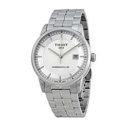Tissot Luxury Automatic 41mm Men's Watch T086.407.11.031.00