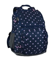 """Embark Recycled Content Future Tech Backpack - Lavender - Size: 17.5"""""""