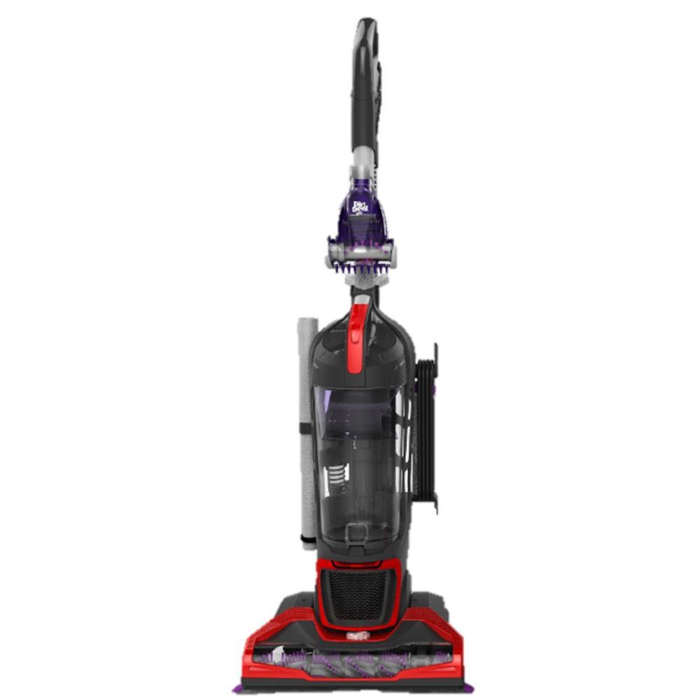 dirt devil pro power xl pet bagless upright vacuum cleaner. Black Bedroom Furniture Sets. Home Design Ideas