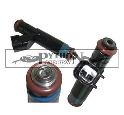 Python Injection 648-409 Car/Truck Fuel Injector