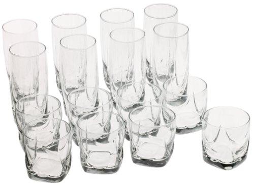 Libbey 16-Piece Imperial Glassware Set ...  sc 1 st  Blinq & Libbey 16-Piece Imperial Glassware Set - Check Back Soon - BLINQ