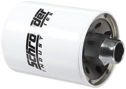 Schroeder MBF-10-M-P20 Cellulose Metallic Debris 10-Micron Air Breather