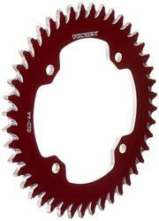 Vortex 610ZR-44 Red 44-Tooth Rear Sprocket