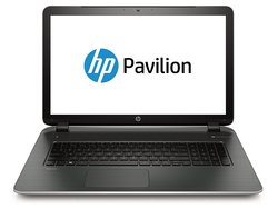"HP Pavilion 17.3"" Laptop 1.6GHz 8GB 1TB Windows 10 (17-G136NR)"