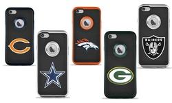 Nfl Flex Sideline Cases For Iphone 6 Plus /6s Plus: New England Patriots