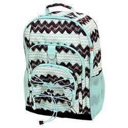 Backpack Mystic Mintgr Tribal