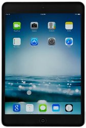 Apple iPad mini 2 with Retina 32GB Wi-Fi - Space Gray (ME277LL/A)