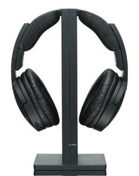 Sony Wireless RF Over the Ear Headphone - Black