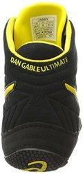 Men's ASICS Dan Gable Ultimate 4 Grey/Red