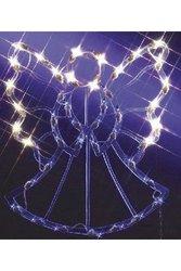Impact Innovations Silhouette Blue Small Nylon