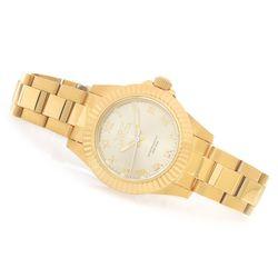 Invicta Men's 44mm Pro Diver Legacy Quartz Bracelet Watch - Goldtone