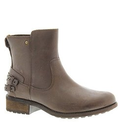 UGG Australia Women's Orion Leather Stout Leather Boot - Size: 7.5