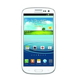 Unlocked Samsung Galaxy S3 - 16GB Smartphone - White (SCH-i535-RB)