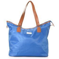 Travelright Roads Of Edinburgh Collection Travel Tote Blue No Size