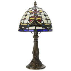 Tiffany Style Eva Marie Table Lamp