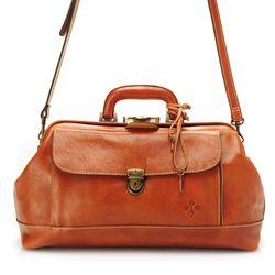 Patricia Nash Dottore Frame Bag W/ Convertible Strap Tan No Size