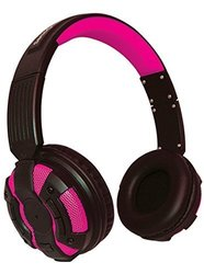 Xtreme Cables 51423 Pink Bluetooth Headphones
