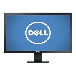 Dell E2414H 24 LED LCD Monitor - 16:9 - 5 ms black