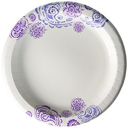 Dixie Everyday Paper Plates 8.5 48 count
