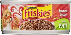 Friskies Cat Food (Pack of 24)